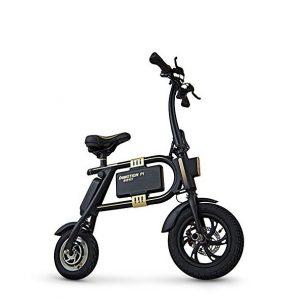 Bici eléctrica sin pedales InMotion mini