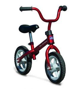 Bici sin pedal Chicco ajustable a la altura