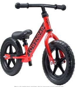 Bici sin pedales Löwenrad para el aprendizaje