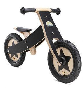 Bicicleta sin pedal Bikestar clásica