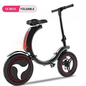 Bicis eléctricas sin pedales SJAPEX confortable