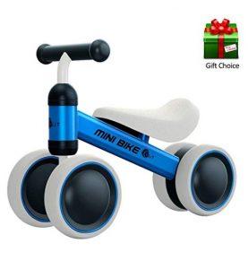 Bicis sin pedal YGJT para bebés