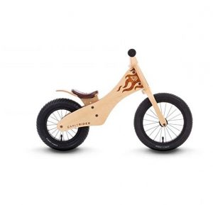 Bicis sin pedales EarlyRider de madera