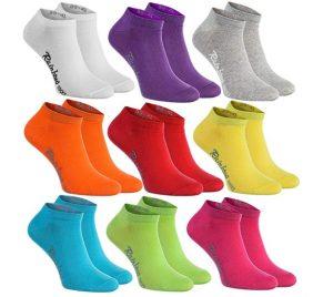 Calcetín de compresión Rainbow socks pequeños