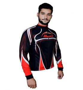 Camisetas térmicas Deportes Hera para ciclistas