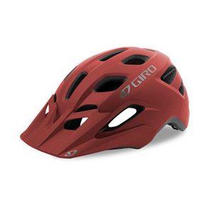 Casco de bici Giro con materiales de gran calidad