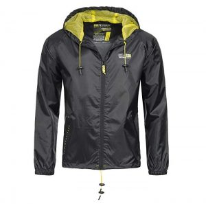 Chaqueta cortavientos Geographical Norway impermeable
