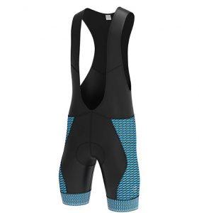 Culottes para ciclistas Deportes Hera en tres colores