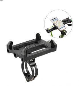 Fijaciones de móviles para bicicletas Lixada resistente