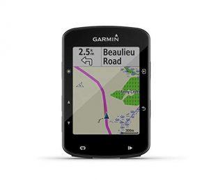 GPS para bicicletas Garmin con ubicación precisa