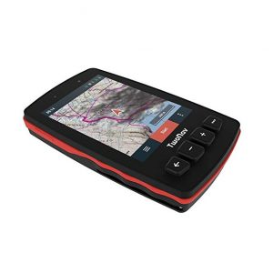 GPS para bicis TwoNav con batería de larga duración