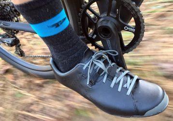 Zapatillas de ciclismo