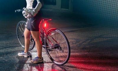 Luces traseras para bicis