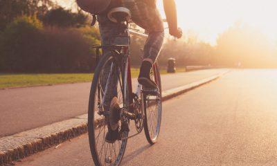 Cuentakilómetros para bicicletas