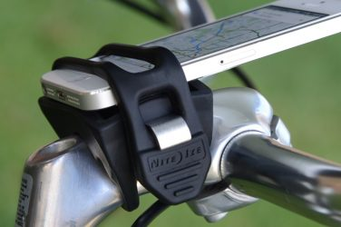 Soportes de móviles para bicis