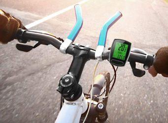 Velocímetros de bicicletas