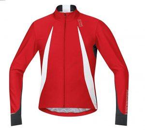 Maillot de ciclismo Gore Bike Wear con doble manga