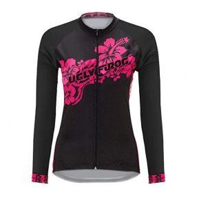 Maillot de ciclismo para mujeres Unglyfrog personalizable