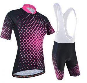 Maillots de ciclismo BXIO en dos colores