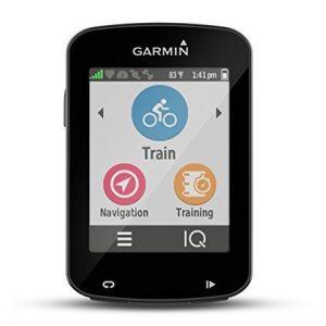 Monitor para bicicletas Garmin con tres modos de funcionamiento