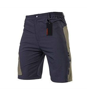 Pantalón de ciclismo Tomshoo transpirable