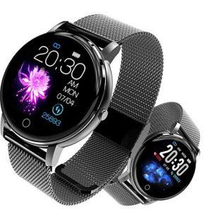 Relojes smartwatch Jpantech con pulsómetro
