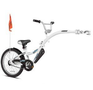 Remolque para bicicletas Weeride para niños