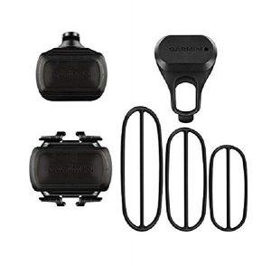 Sensores de cadencia Garmin para interiores y exteriores