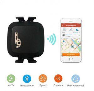 Sensores de cadencia Taope con doble función