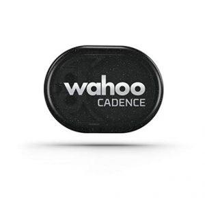 Sensores de cadencia Wahoo de reducido tamaño