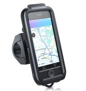 Soportes de móviles para bicis Arendo para iPhone 7