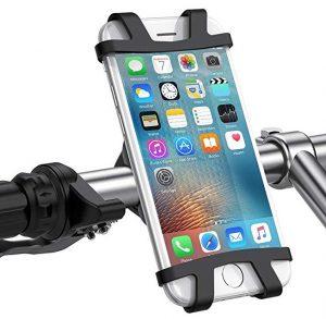 Soportes de móviles para bicis UGREEN ajustable a cualquier manillar